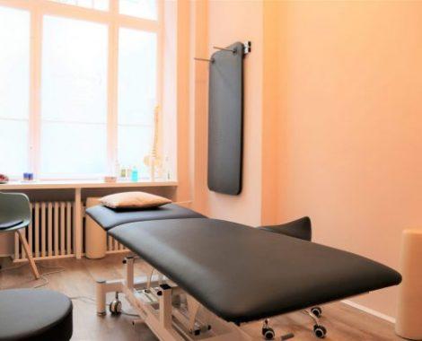 1. Behandlungsraum